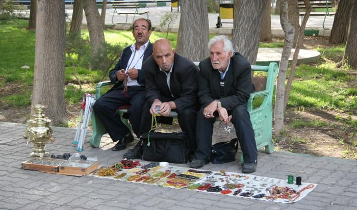 فقر در جامعه ایران