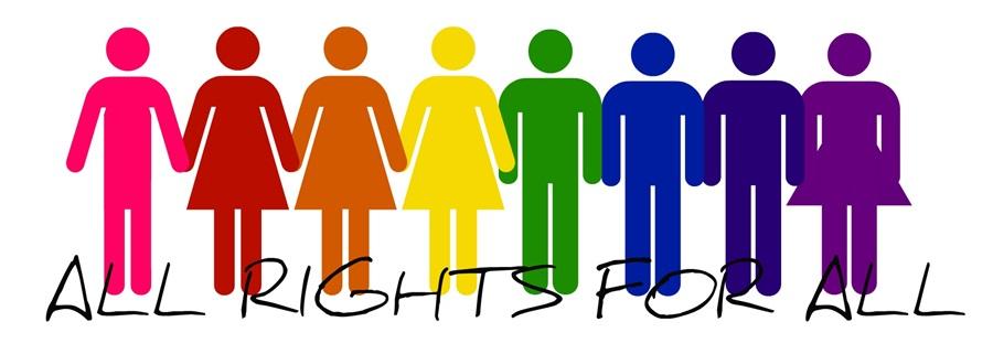 حقوق برابر برای زن و مرد